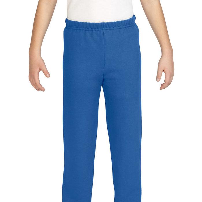 Product image of Royal Gildan 18200B - Heavy Blend Youth Sweatpants