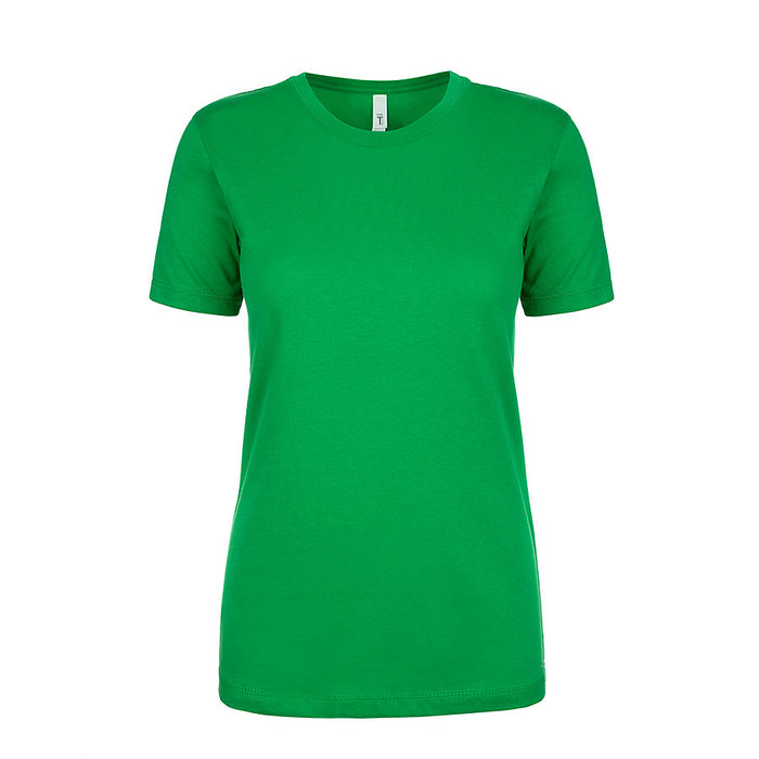 Product image of Kelly Next Level Apparel 1510 - Ladies Ideal Tee