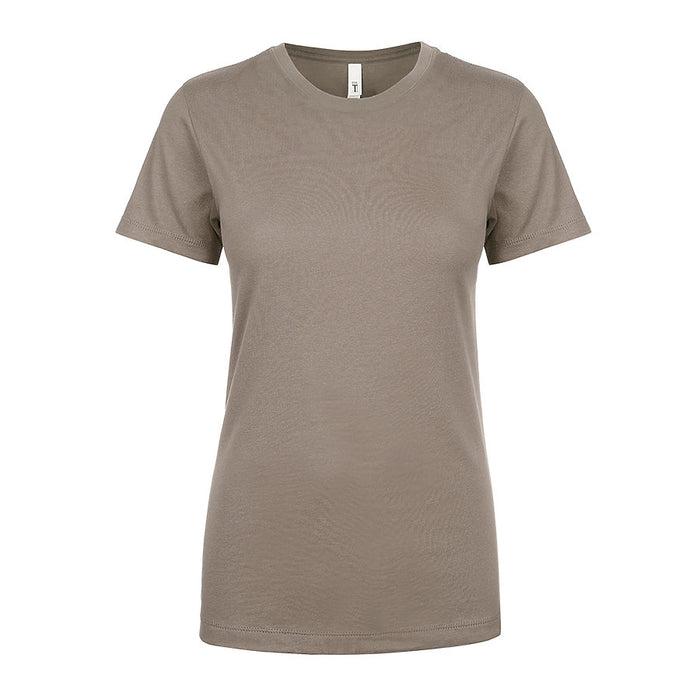 Product image of Warm Gray Next Level Apparel 1510 - Ladies Ideal Tee