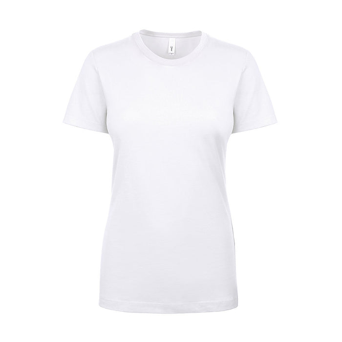 Product image of White Next Level Apparel 1510 - Ladies Ideal Tee