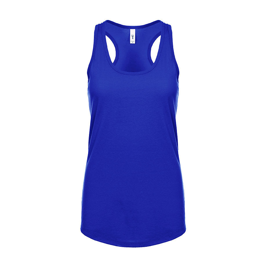 Product image of Royal Next Level Apparel 1533 - Ideal Racerback Tank