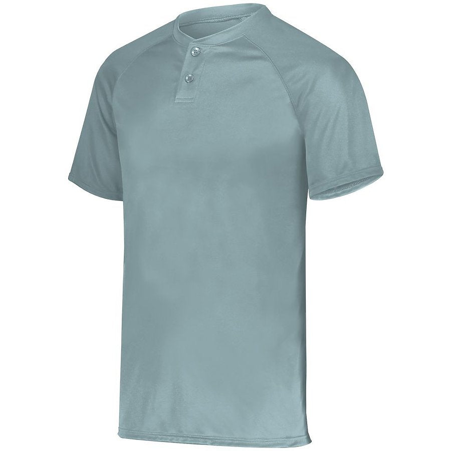 Product image of BLUE GREY Augusta 1566 - YOUTH ATTAIN 2-BUTTON JERSEY