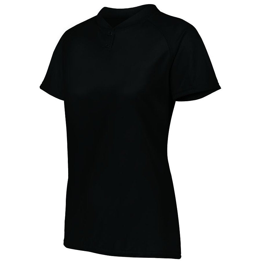 Product image of BLACK Augusta 1567 - LADIES ATTAIN 2-BUTTON JERSEY
