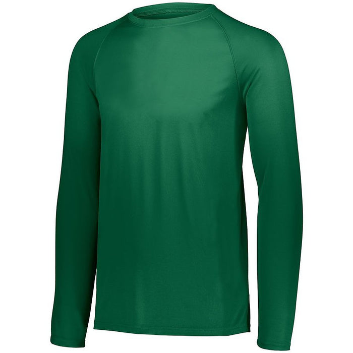 Product image of D.GREEN Augusta 2796 - YOUTH ATTAIN WICKING LS SHIRT
