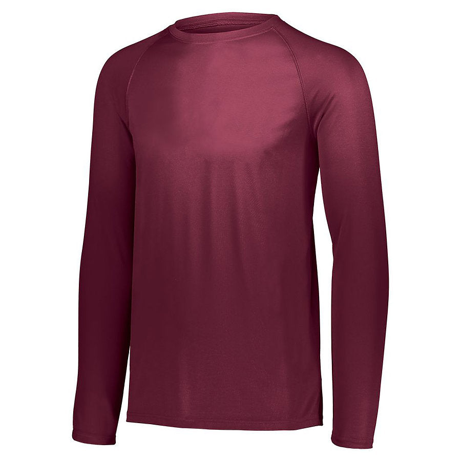 Product image of HMN Augusta 2796 - YOUTH ATTAIN WICKING LS SHIRT