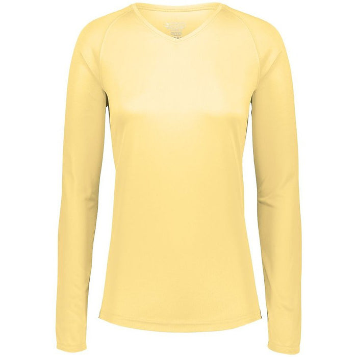 Product image of BUTER Augusta 2797 - LADIES ATTAIN WICKING LS SHIRT