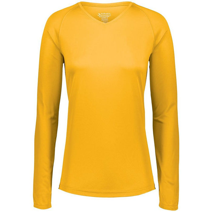 Product image of GOLD Augusta 2797 - LADIES ATTAIN WICKING LS SHIRT