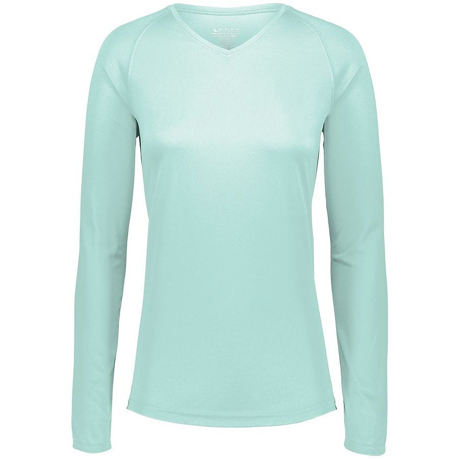 Product image of SEAFM Augusta 2797 - LADIES ATTAIN WICKING LS SHIRT