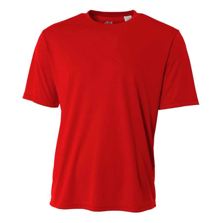 Product image of Scarlet A4 NB3142 - Youth Cooling Performance T-Shirt