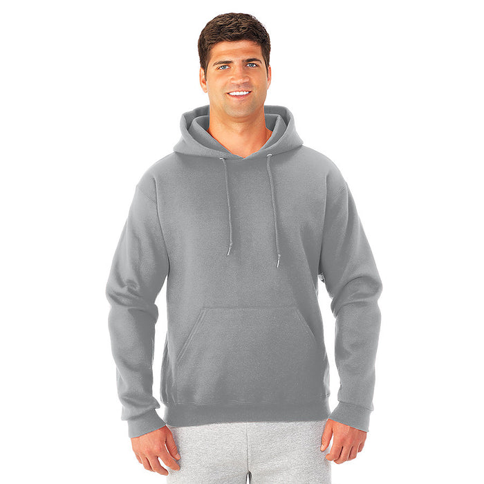 Product image of Oxford JERZEES 4997MR - Super Sweats NuBlend Hooded Sweatshirt