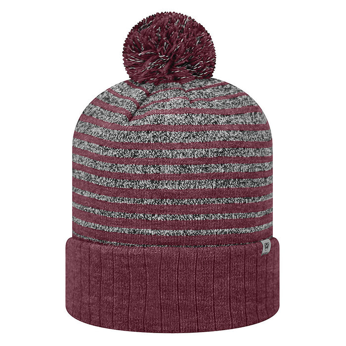 Product image of Burgundy Top of the World 5001 - Ritz Knit