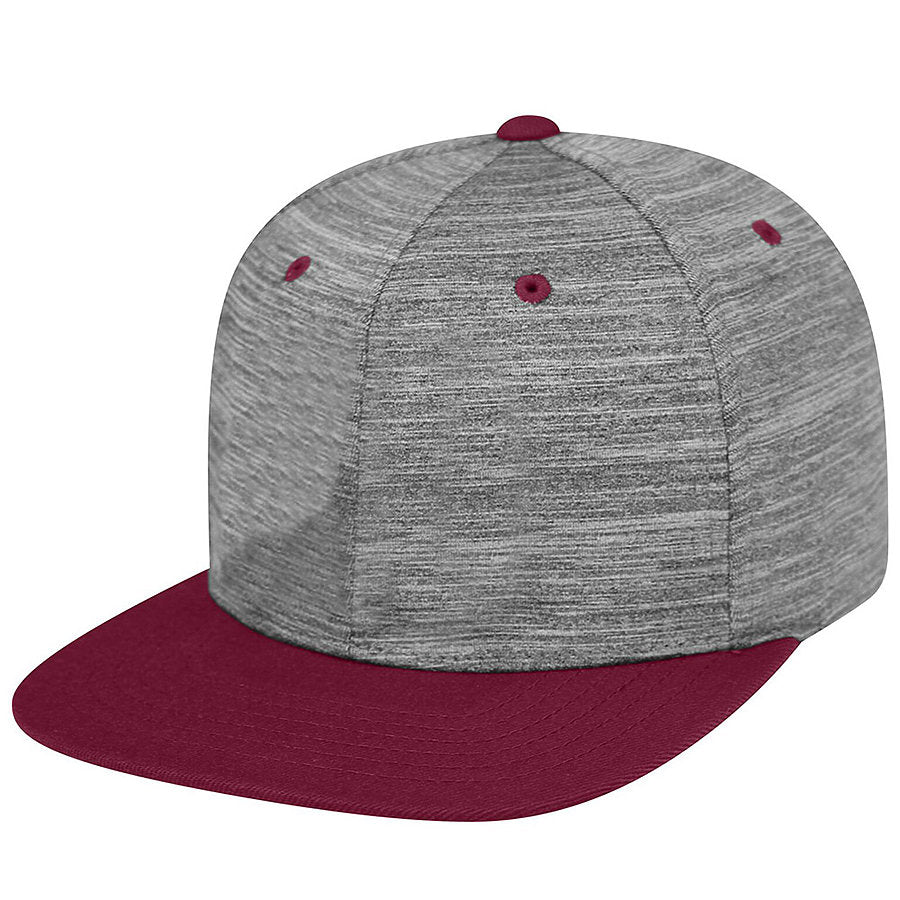 Product image of Burgundy Top of the World 5509 - Backstop