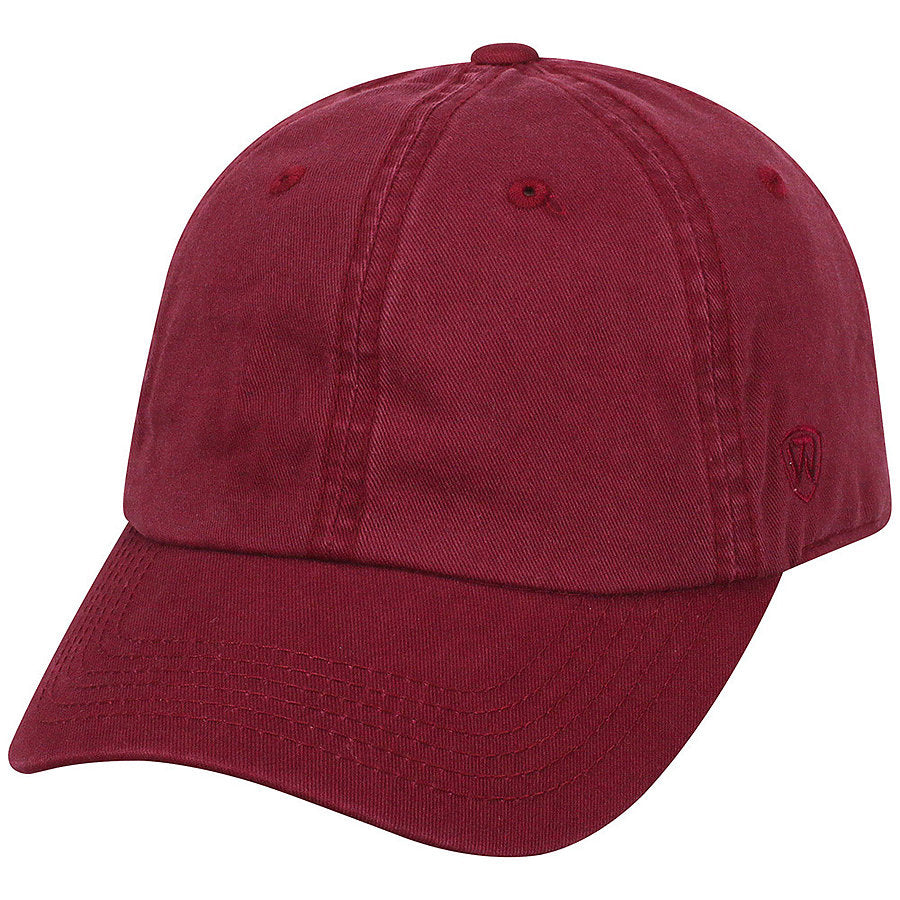 Product image of Burgundy Top of the World 5510 - Crew