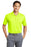 Nike Dri-FIT Vertical Mesh Polo. 637167 (Volt)