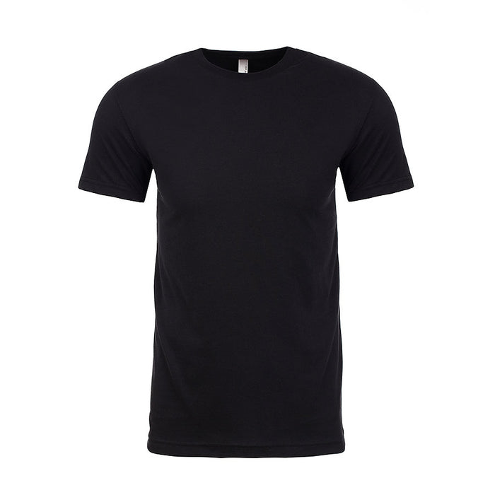 Product image of Black Next Level Apparel 6410 - Sueded Tee