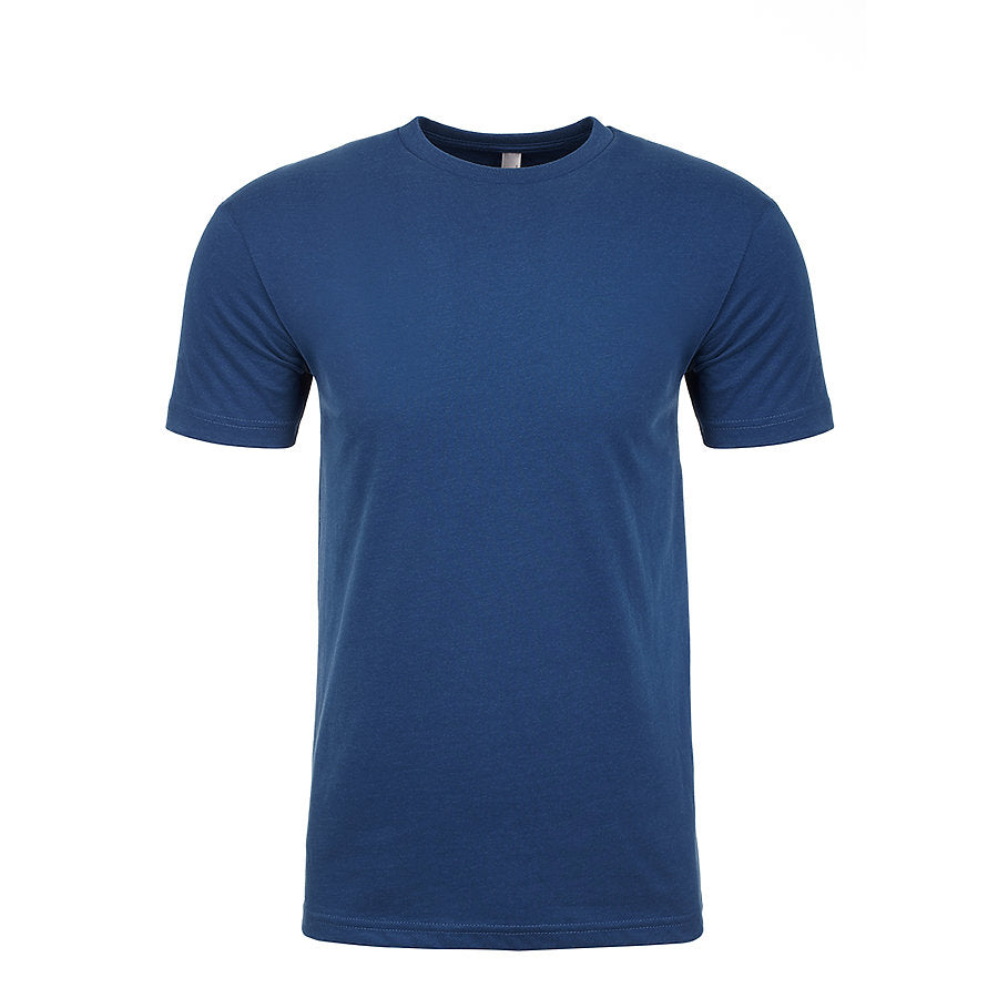 Product image of Cool Blue Next Level Apparel 6410 - Sueded Tee