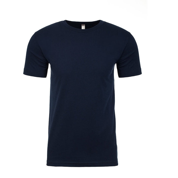 Product image of Midnight Next Level Apparel 6410 - Sueded Tee