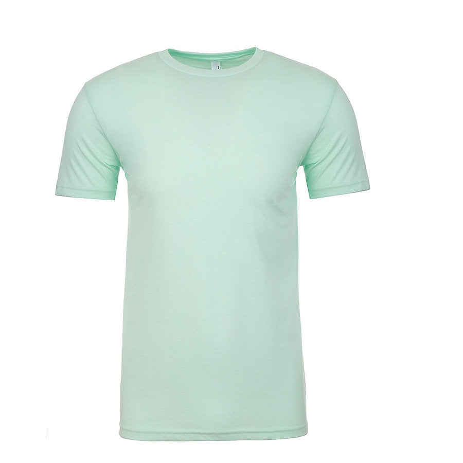 Product image of Mint Next Level Apparel 6410 - Sueded Tee