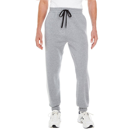 Product image of Heather Grey Burnside B8800 - Unisex Jogger
