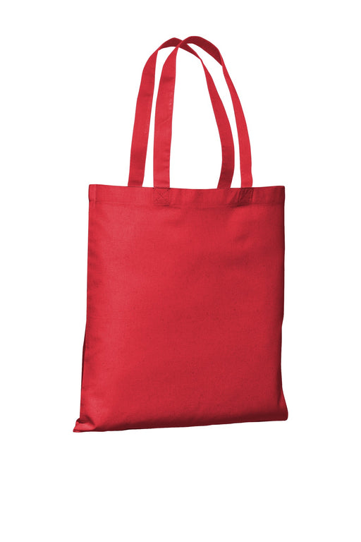 Port Authority® - Budget Tote.  B150 (Red)