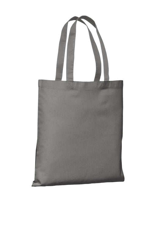 Port Authority® - Budget Tote.  B150 (Sterling Grey)