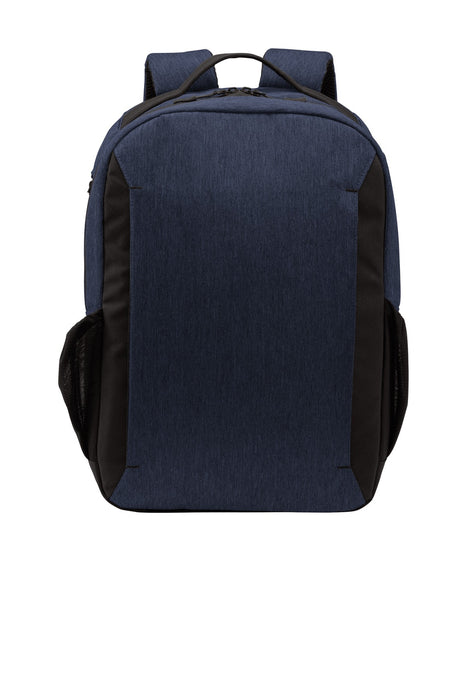 Port Authority ® Vector Backpack. BG209 (Navy Heather)