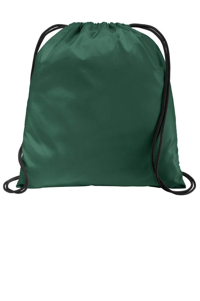 Port Authority® Ultra-Core Cinch Pack. BG615 (Forest Green)