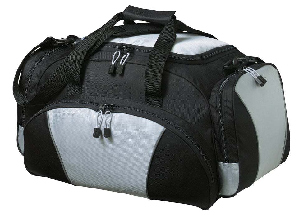 Port Authority® - Metro Duffel.  BG91 (Light Grey)