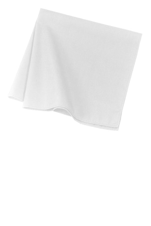 Port Authority® Bandana.  C842 (White)