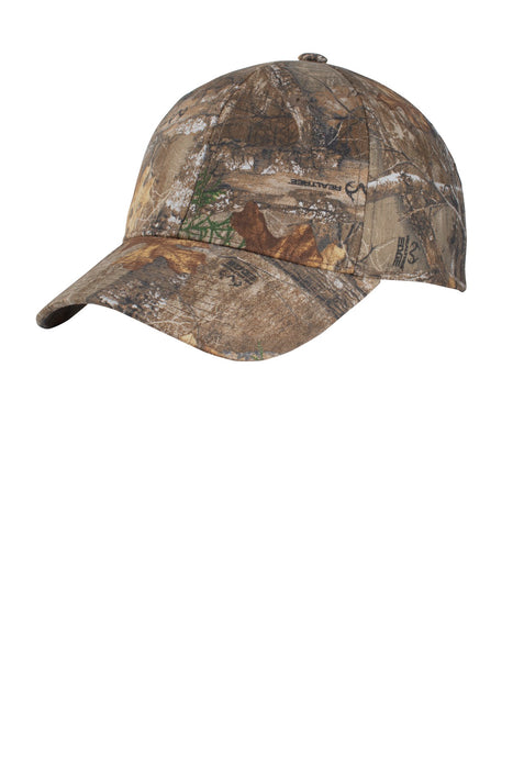 Port Authority® Pro Camouflage Series Cap.  C855 (Realtree Edge)