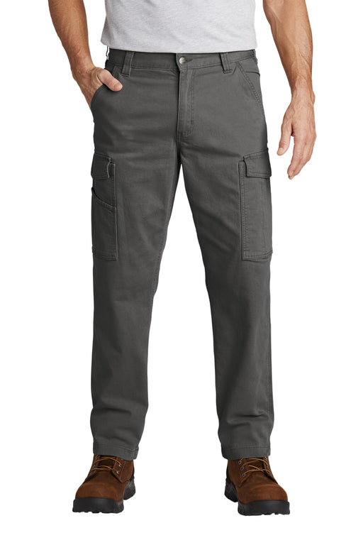 Carhartt® Rugged Flex® Rigby Cargo Pant CT103574 (Shadow Grey)