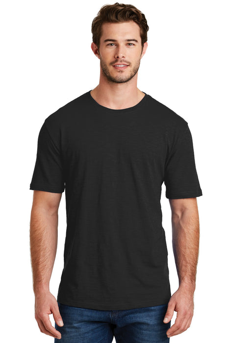 District® Perfect Blend®Tee. DM108 (Black)