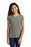 District ® Girls Perfect Tri ® Tee DT130YG (Grey Frost)
