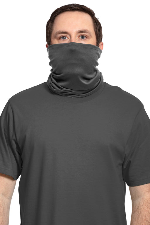 Port Authority ® Stretch Performance Gaiter G100 (Charcoal)