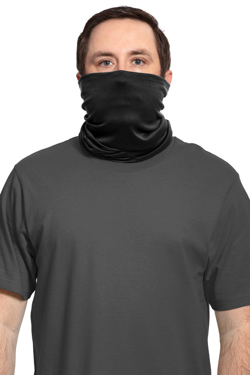 Port Authority ® Stretch Performance Gaiter G100 (Jet Black)
