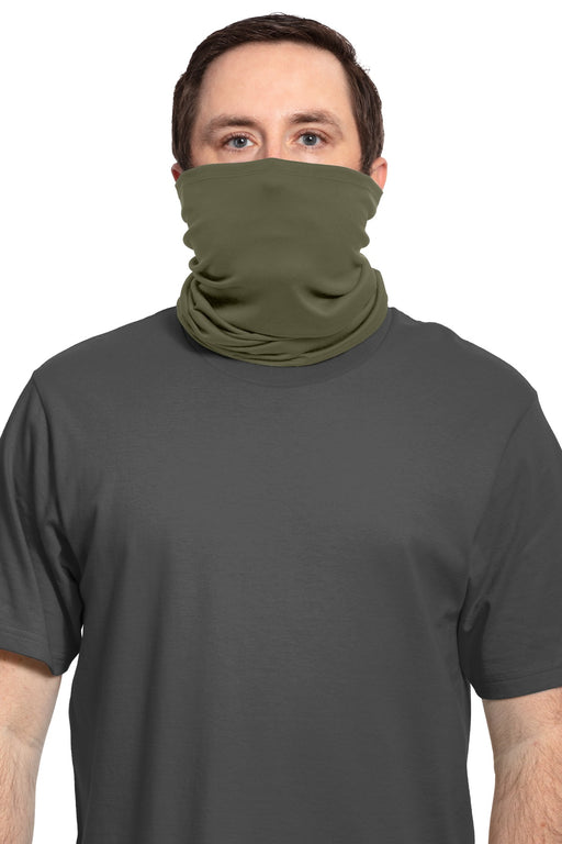 Port Authority ® Stretch Performance Gaiter G100 (Olive Drab Green)