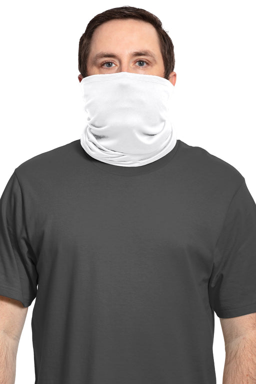 Port Authority ® Stretch Performance Gaiter G100 (White)