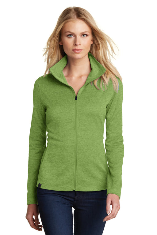 OGIO® Ladies Pixel Full-Zip. LOG203 (Green Energy)