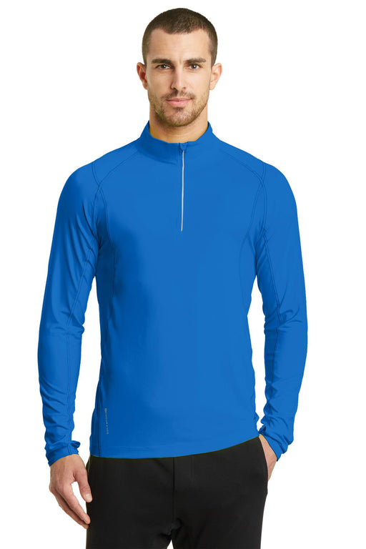 OGIO® ENDURANCE Nexus 1/4-Zip Pullover. OE335 (Electric Blue)