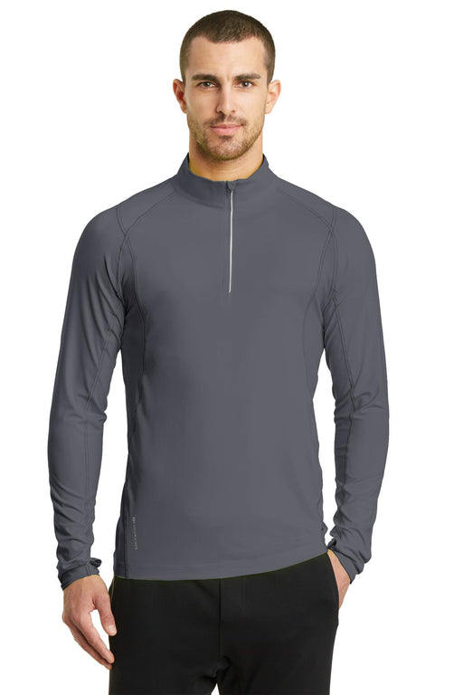 OGIO® ENDURANCE Nexus 1/4-Zip Pullover. OE335 (Gear Grey)