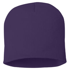 Product image of Purple Sportsman SP08 - 8 Knit Beanie