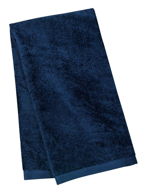Port Authority® Sport Towel.  TW52 (Navy)
