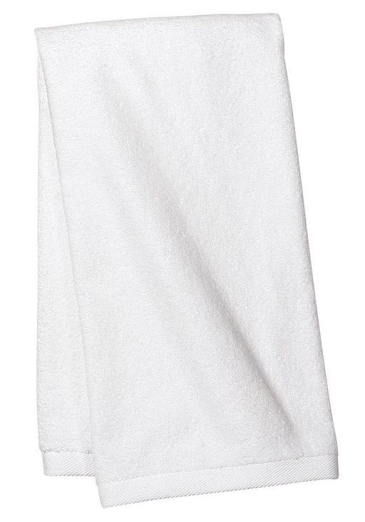 Port Authority® Sport Towel.  TW52 (White)