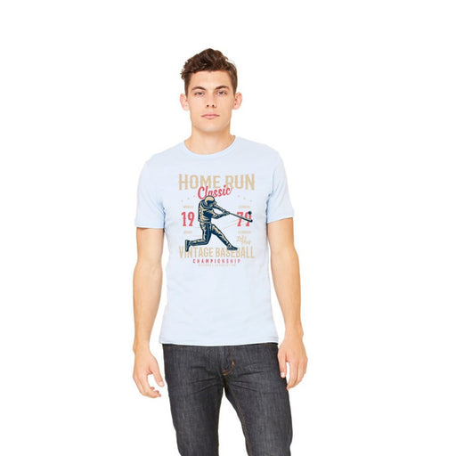 Home Run Classic Graphic Tee