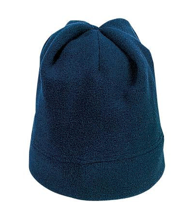 Port Authority® R-Tek® Stretch Fleece Beanie.  C900 (Navy)