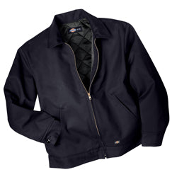 Product image of Black Dickies Occupational TJ15 - Classic Insulated Eisenhower Jacket