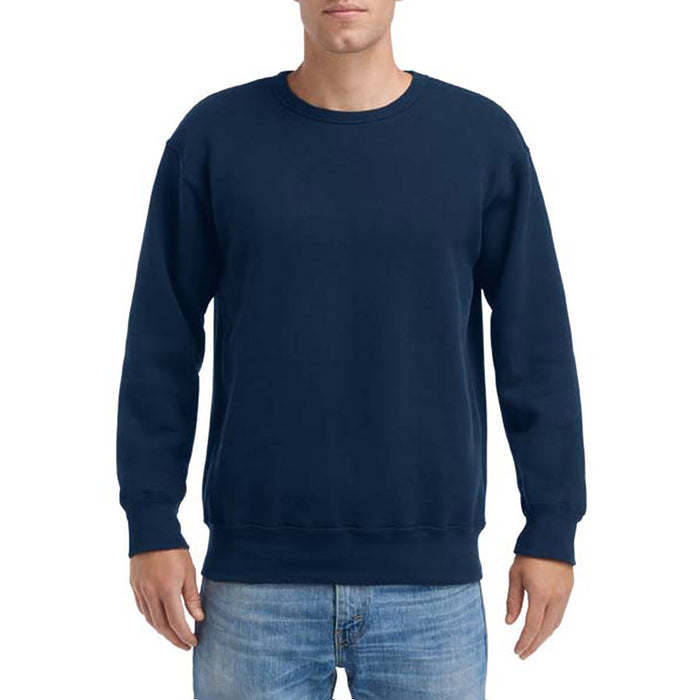 Product image of Sp Drk Navy Gildan HF000 - Adult Hammer Fleece
