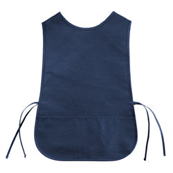 Product image of Navy Liberty Bags 5506 - Christine Apron