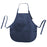 Product image of Navy Liberty Bags 5507 - Sara Apron