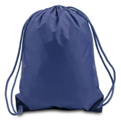 Product image of Navy Liberty Bags 8881 - Boston Drawstring Backpack